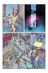 Stairway issue1page05 by Raffaele-Ienco