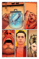 Postal S2 issue02 page08 by Raffaele-Ienco