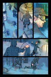Postal S2 issue01 page02 by Raffaele-Ienco