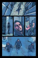 Postal S2 issue01 page01 by Raffaele-Ienco