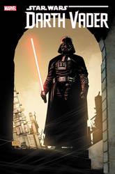 Darth Vader #2 cover variant