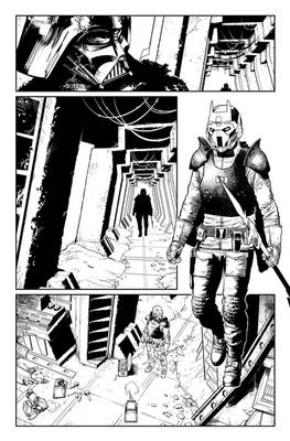 Darth Vader issue07 page09