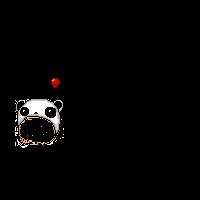 Panda Hats owo by Bollonyboon