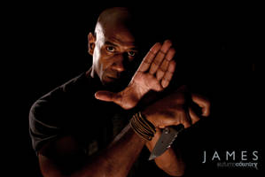 AC Character: James IV