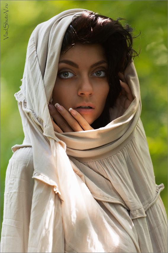 Arina by Arina-model
