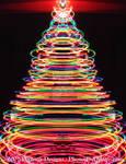 Christmas Tree 3 by MrParts