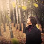 Native Autumn by soulofautumn87