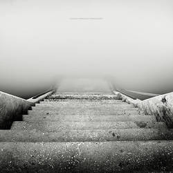 Stairs To The Clouds