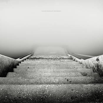 Stairs To The Clouds by soulofautumn87