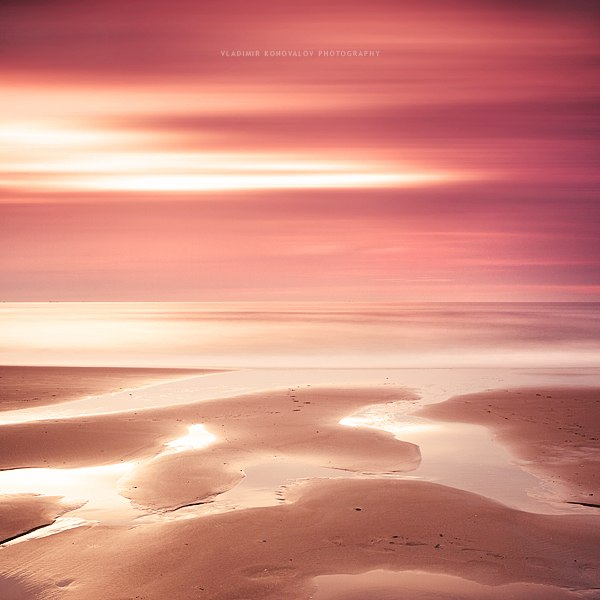 Golden Sunset by soulofautumn87