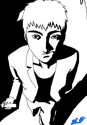 Great Teacher Onizuka by SkiddDog