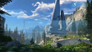 Xbox Theme - Halo Infinite Halo.fr 1080P