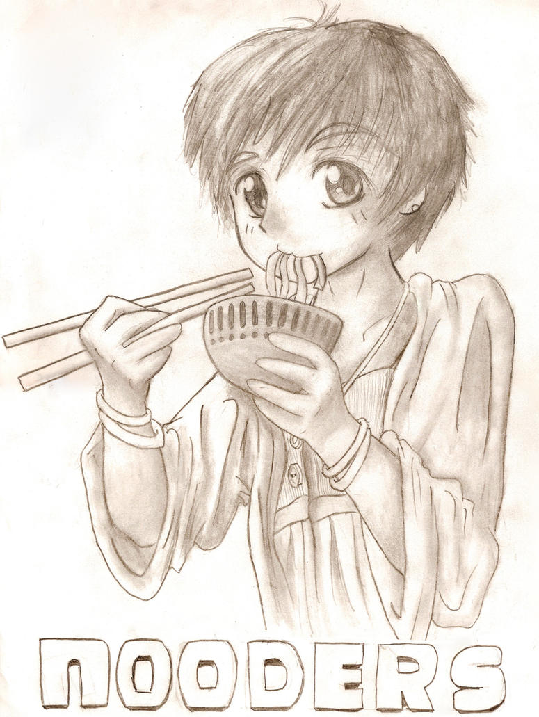 Nooders by Nova1977