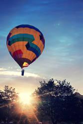 Air balloon! :)