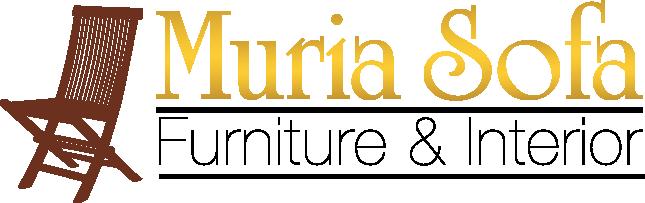 Muria Sofa Logo by whywahyu