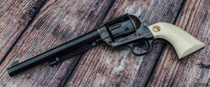 Colt Single Action Army Generation 3 44-40 #2
