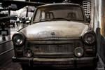 East German Automotive