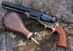 The 1851 Colt Navy - Replica