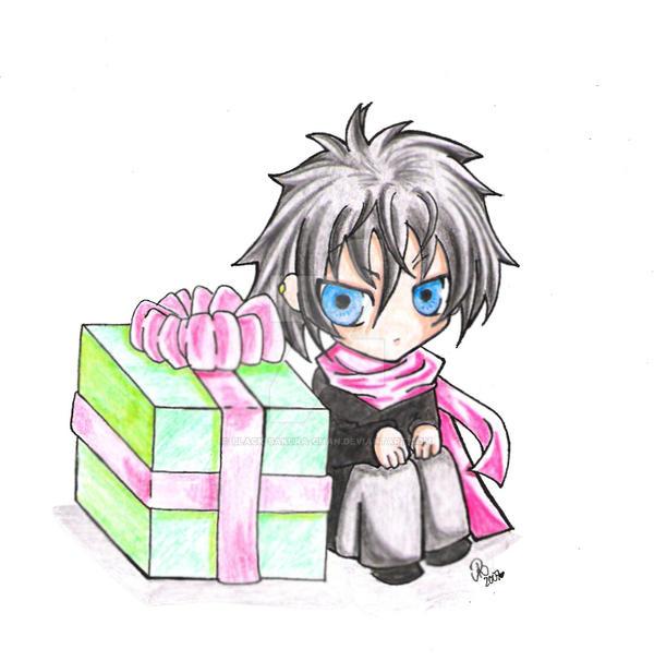 Christmascard2007 by black-sakura-chan