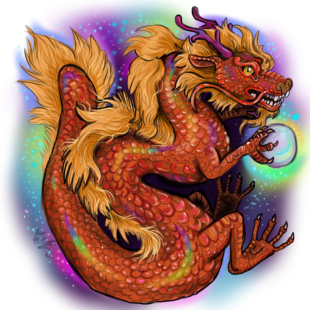 chinese zodiac year of the dragon by shadowind on deviantart. Black Bedroom Furniture Sets. Home Design Ideas