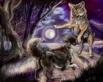 MoonDance by Shadowind