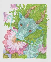 Nectar Dragon