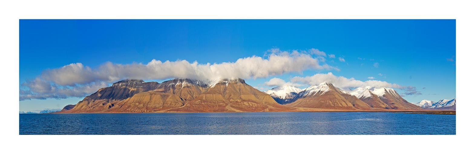 Longyear view by Guardingdark