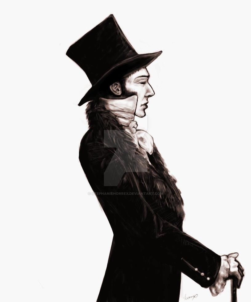 Gentleman by StephanieHorrex