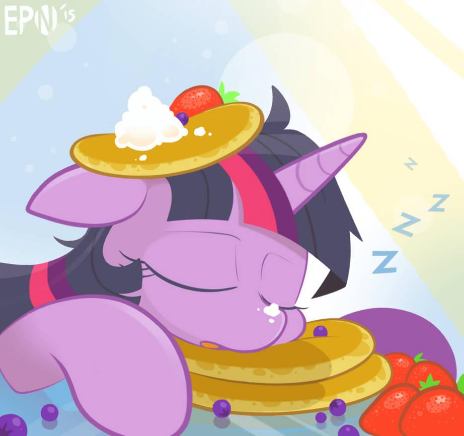 Impancake by B-Epon