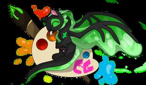 Deviant Art Dragon