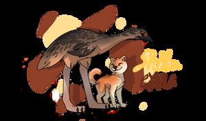 Shiba Emu