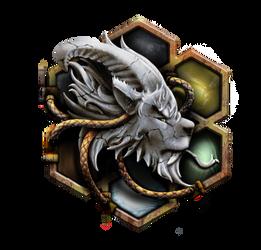 Logo Chimera Sanctuary
