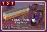 Culdee Fell Railway Pack by thejonateers