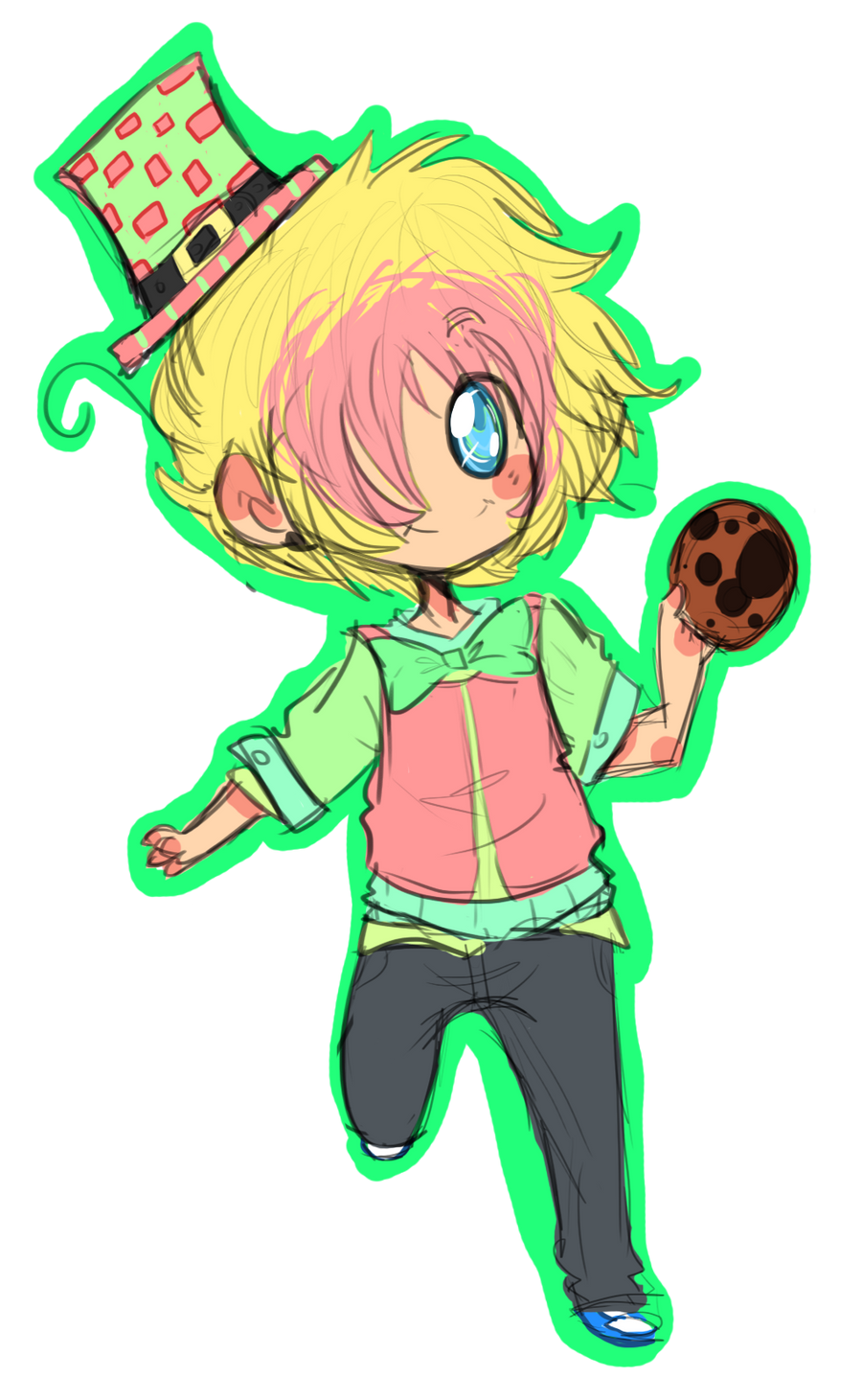 MadHatter Elie by DonitKitt