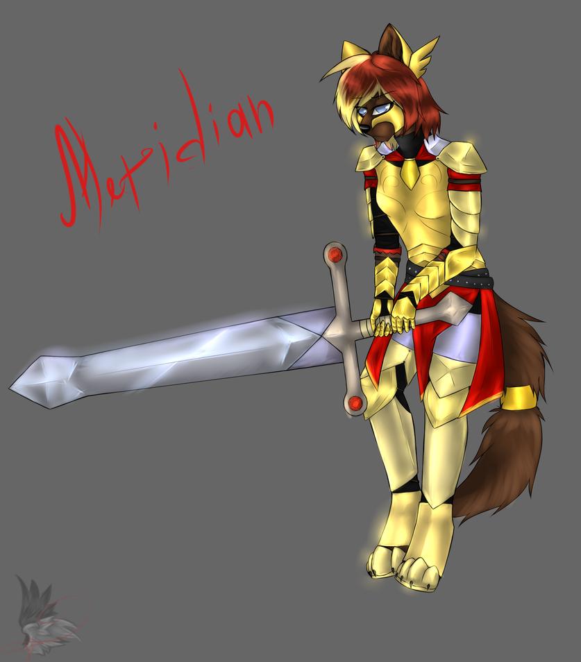 Armor Earthguard by Merideana