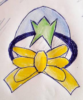 Pokemon World Champion Ribbon