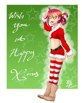 141225 : Merry X'mas 2014
