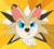 Courage Lycanroc (Usable Emoticon)