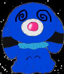 Bubble-Kyu by Unownace