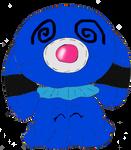 Bubble-Kyu