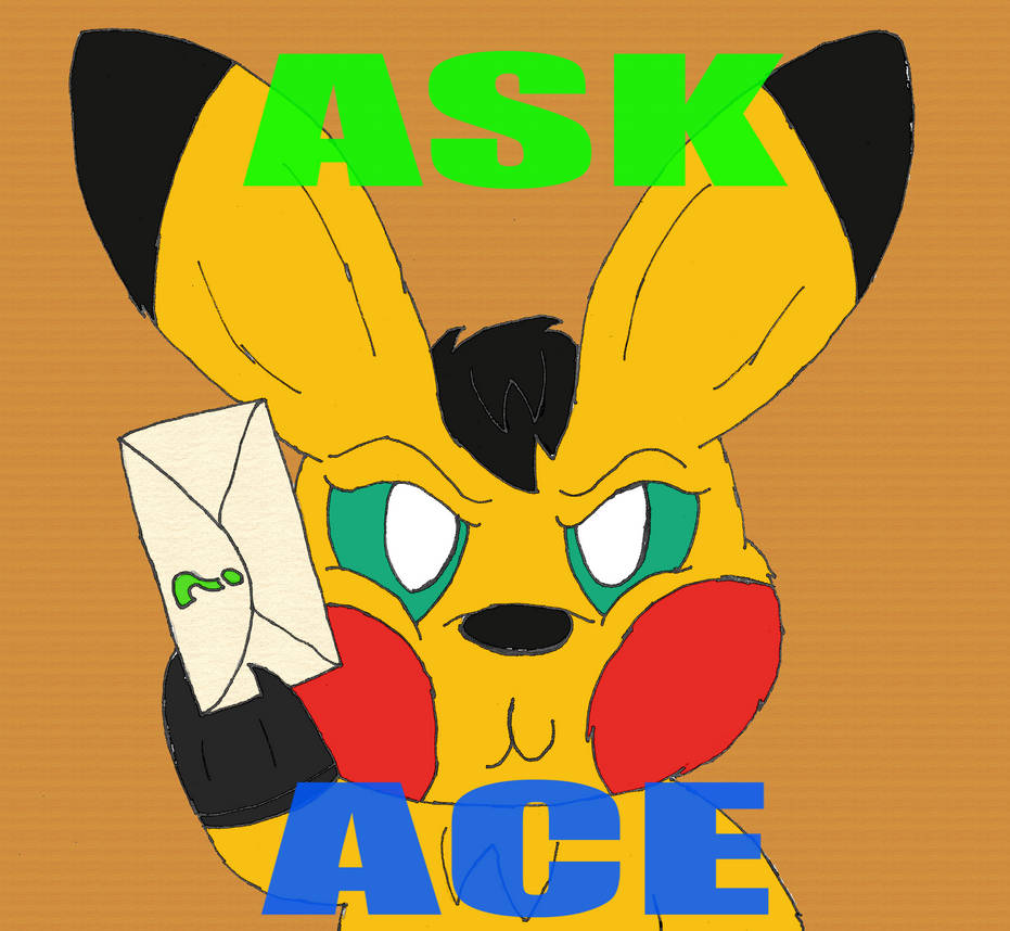 Ace Spade The Pikachu Q and A