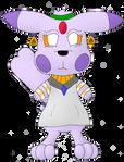 Queen Luminia (For Shadowlord90)