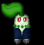 Pepper Mintz