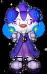 Aeaea the Pachirisu Sorceress (For NotMolo)