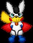 Ace's 'Super Pikachu' Costume (For NotMolo)