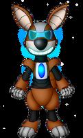 Lance the Robo-Kangaroo (For Masterge77)