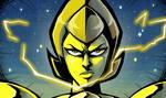Yellow Diamond Screenshot Redraw