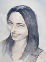 Zeynep by deviantmike423