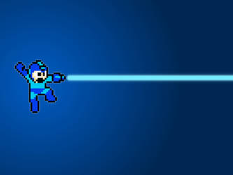 Blue Bomber by brotherofjared