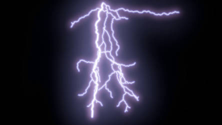 Lightning by brotherofjared